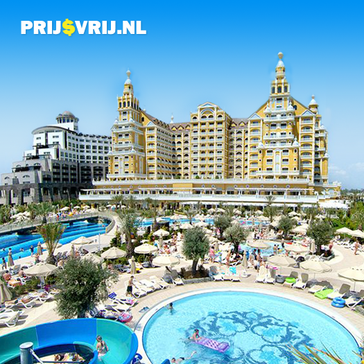 Themahotels - Royal Holiday Palace